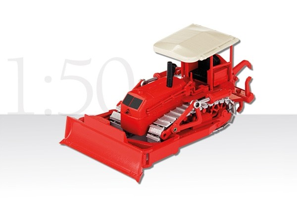 MKW Buffel B90 Bulldozer-Conrad's 60th Anniversary Edition
