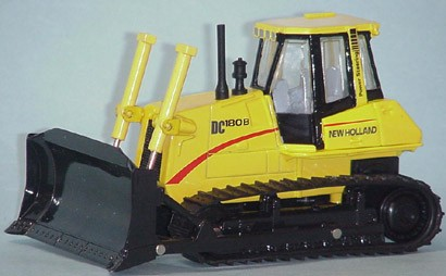 New Holland DC 180 Dozer
