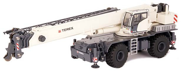 TEREX RT 90 ROUGH TERRAIN CRANE