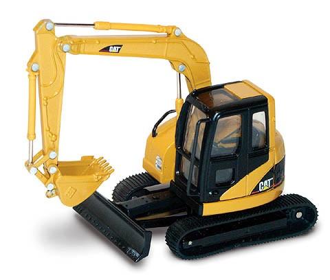 Caterpillar 308C CR Excavator