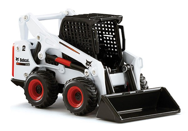 BOBCAT S750 SKID STEER LOADER
