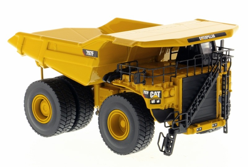 Caterpillar 797F Mining Truck - Elite Series