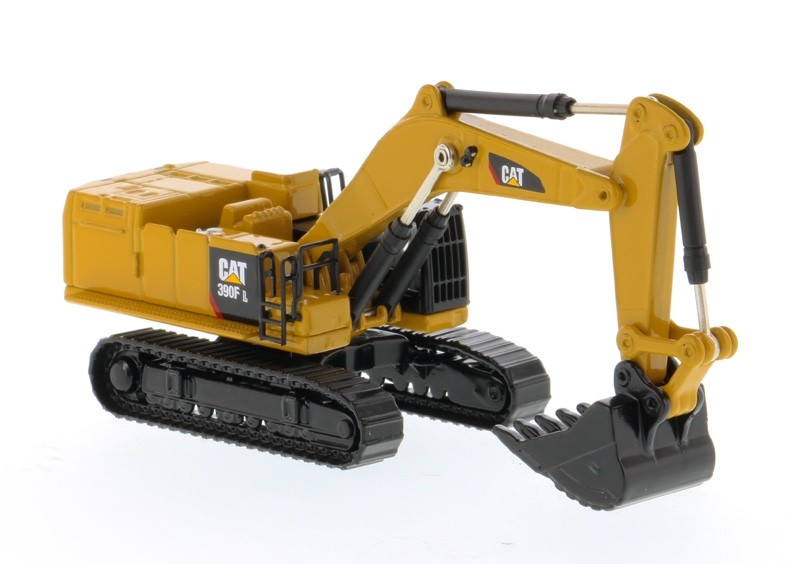 Caterpillar 390F L Hydraulic Excavator - Elite Series