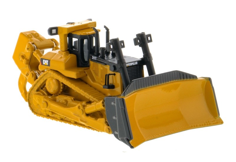 Caterpillar D11T Track-Type Tractor - Elite Series