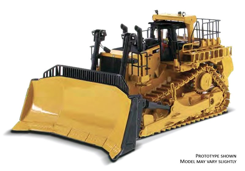Caterpillar D11T Track-Type Tractor Dozer - JEL Design - High Line Series-PREORDER