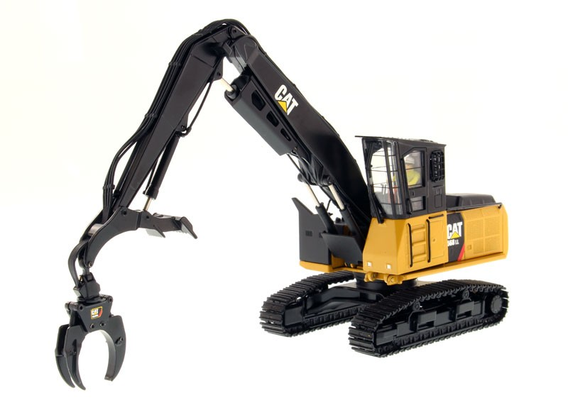 Caterpillar 568 LL Log Loader - High Line Series