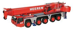"""Terex AC200-1 All Terrain Crane """"HEEREN"""""""