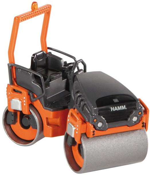 HAMM HD 14 VV Articulated Tandem roller
