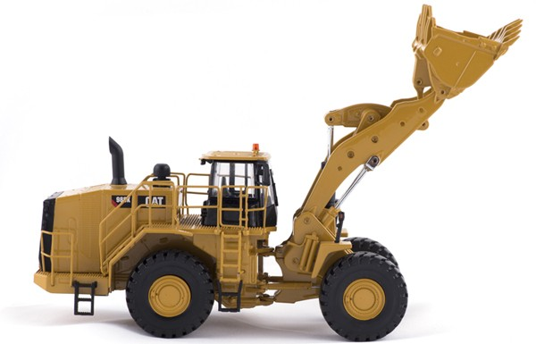 Caterpillar 988 K wheel loader