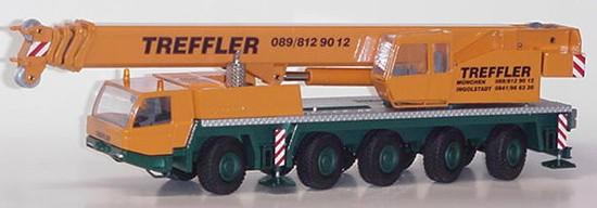 Faun/Tandano ATF 100-5 5 axle crane