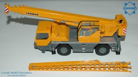 Liebherr LTM 1030 2 axle crane