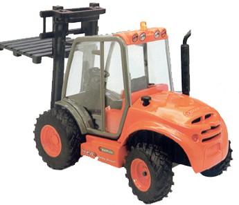 Ausa CH 250 rough terrain forklift