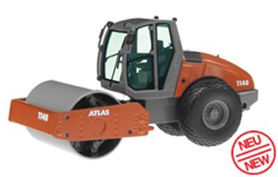 Atlas AW1140 roller