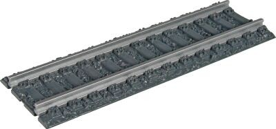 Rail road track for NZG 554