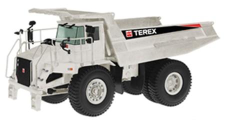 Terex TR 60 quarry truck