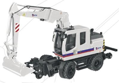 Leibherr A900 C 'ETF'