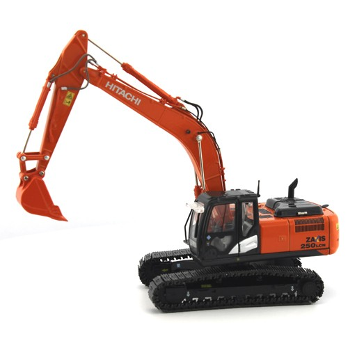 Hitachi ZX 250LCN-5 track excavator