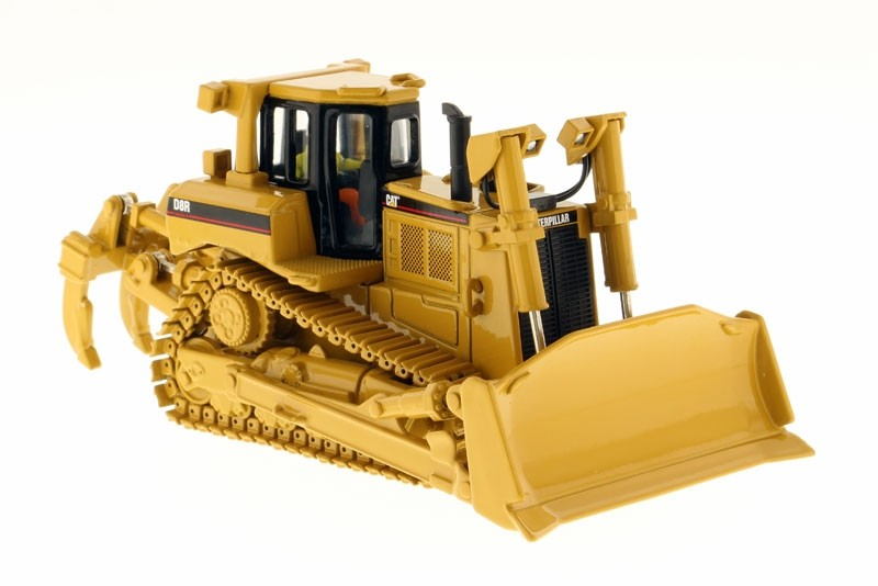 Caterpillar D8R Series II Track-Type Tractor - Core Classics Series