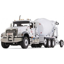 "Mack Granite with McNeilus Bridgemaster Mixer ""Horsfield Construction (HCI)"""