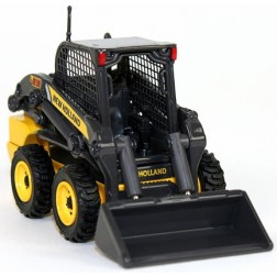 New Holland L218 Wheeled Skid Steer Loader