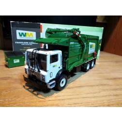 Mack MR Front-load Refuse Truck-Waste Management