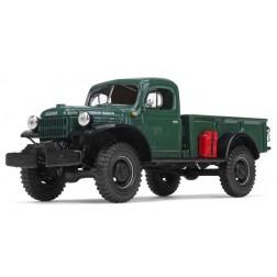 1949 Dodge Power Wagon Express Pickup