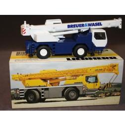 Liebherr 1030-2.1 2 axle crane 'BREUER & WASSEL'