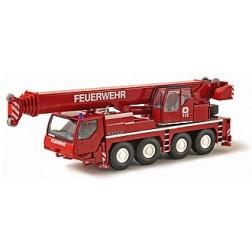 """Liebherr LTM 1070-4.1 Mobile crane """"FEUERWEHR"""""""