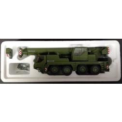 Liebherr LTM1070-4.1 Military Green Crane