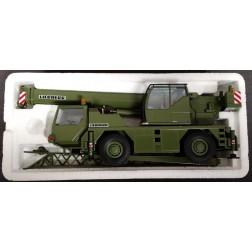 Liebherr LTM 1070-4.1 Military Green