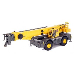 GROVE GRT 8100 ROUGH TERRAIN CRANE