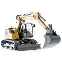 LIEBHERR R920 COMPACT EXCAVATOR WITH TWO PIECE BOOM