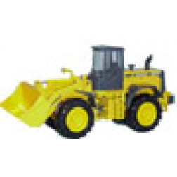 FURUKAWA 345 SERIES 2  WHEEL LOADER