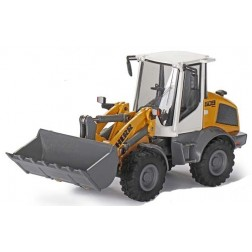 Liebherr L 509 Stereo Wheel Loader