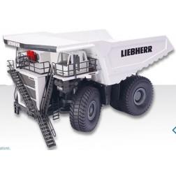 Liebherr T-284 Mining Truck
