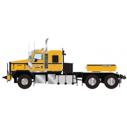 Kenworth C500B Heavy Tractor w/Ballast Box - Premay-LIMITED EDITION