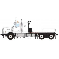 Western Star 4964SX-1 Heavy Tractor w/Ballast Box - White