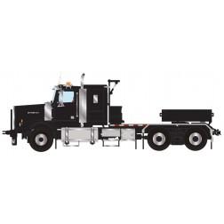 Western Star 4964SX-1 Heavy Tractor w/Ballast Box - Black