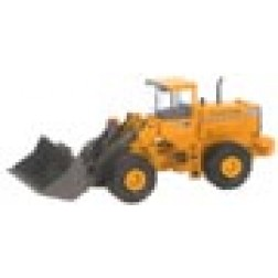 VME L150 wheel loader w/ stand loader bucket