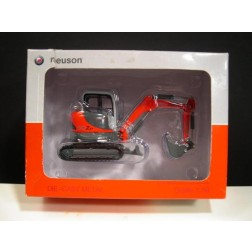 Neuson Zero Tail 50Z3 Excavator