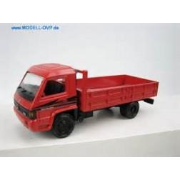 Mercedes LKW 800 lowside truck