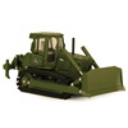 John Deere 850J dozer military