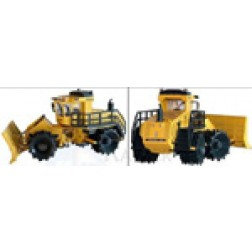 Bomag BC 1172RB waste compactor