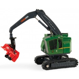 "John Deere 859MH Tracked Tree Harvester ""Prestige Collection"""