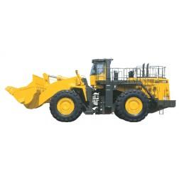 Komatsu WA 900-3 Wheel Loader
