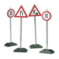 TRAFFIC SIGNS ACCESSORY
