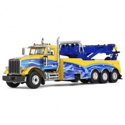 Peterbilt Model 367 with Century Rotator Wrecker