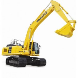 Komatsu PC360LC-11 Excavator