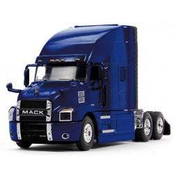 Mack Anthem Sleeper Cab-Cobalt Blue