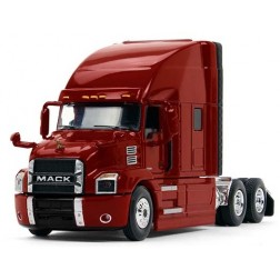 Mack Anthem Sleeper Cab-Lacquer Red